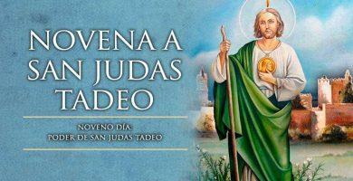 Oración a San Judas Tadeo para causas difíciles