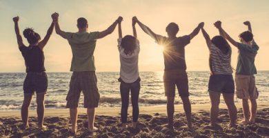 oracion para alejar falsos amigos