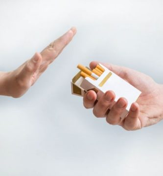 oracion para dejar de fumar
