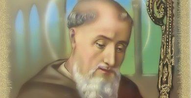 Oración de San Benito Abad