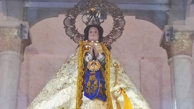Oración a la Virgen de Zapopan contra el coronavirus
