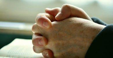 Oración al Día de Todos los Santos
