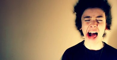 Oración cristiana para quitar enojo