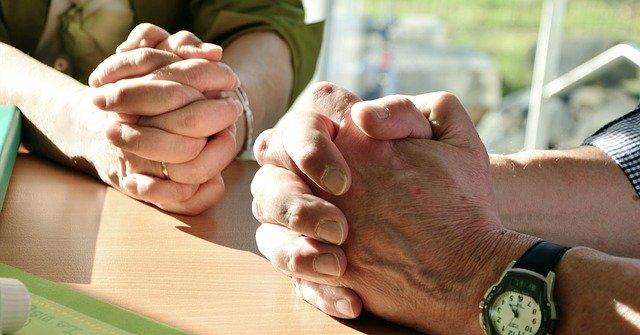 Oración de bendición para el inicio de semana