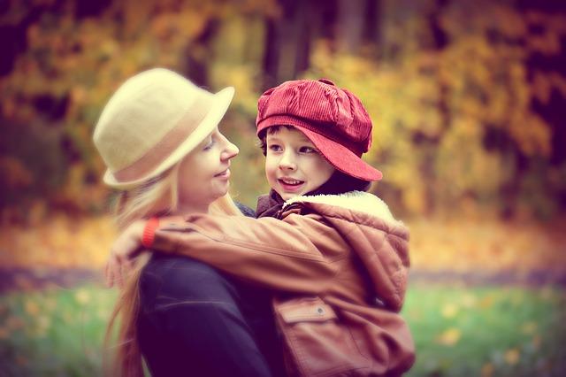 Oración milagrosa para unir a los hijos