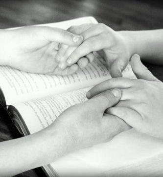 Oración para recibir la comunicación espiritual
