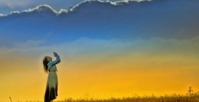 Oración poderosa a María Auxiliadora