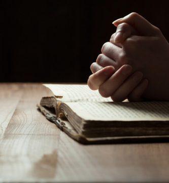 oracion por los enfermos