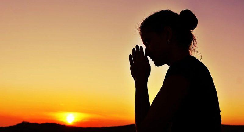 oracion de proteccion contra los enemigos