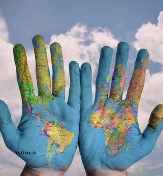 Oración de protección para el mundo entero