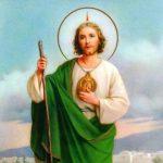 Oración católica a San Judas Tadeo
