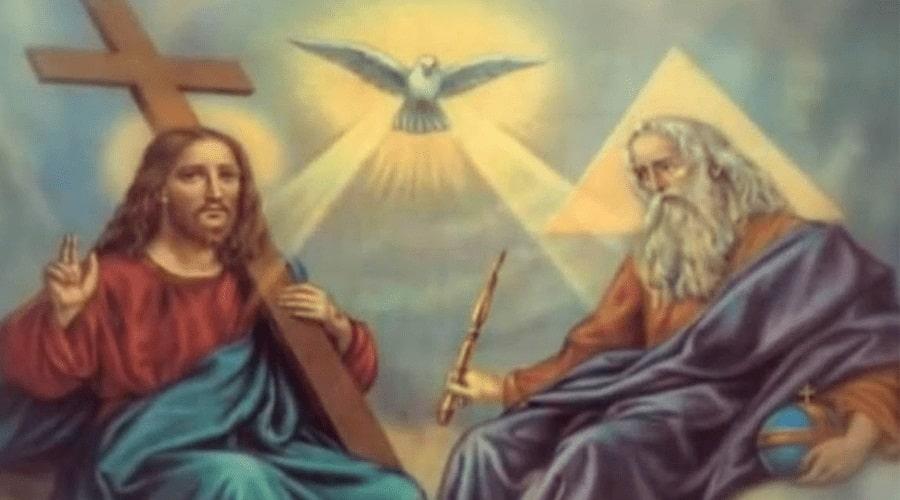 Oración católica a la Divina Providencia