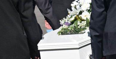 Oración católica para funerales