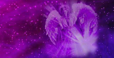Oración hermosa al arcángel Zadquiel