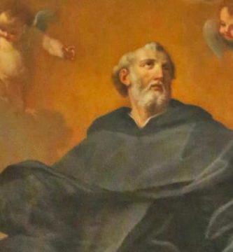 Oración católica a San Peregrino